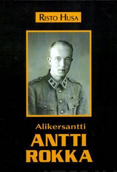 Alikersantti Rokka
